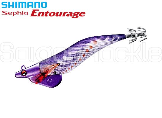 SHIMANO SEPHIA ENTOURAGE 3.5 QT-208