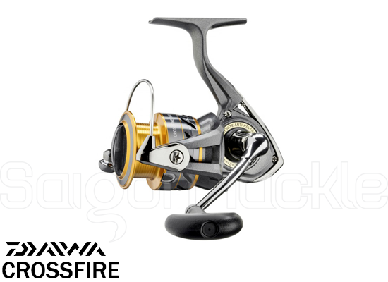 DAIWA CROSS FIRE 4000