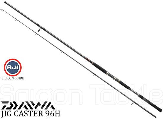 DAIWA JIG CASTER 96H