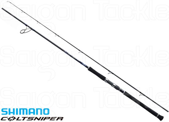 SHIMANO COLTSNIPER S1000H