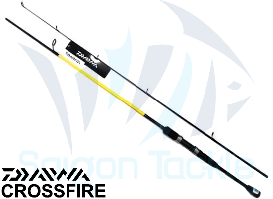 DAIWA CROSSFIRE 662MS