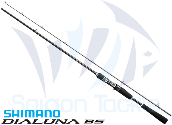 SHIMANO DIALUNA BS B606ML