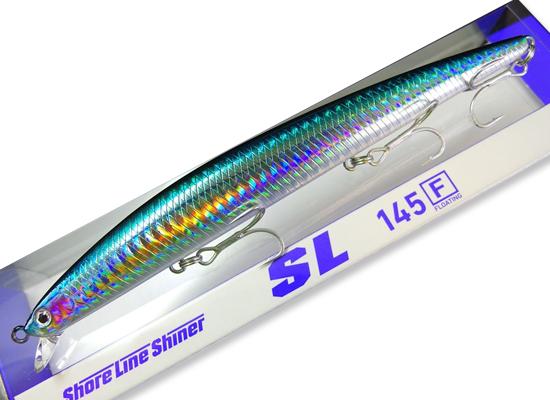 DAIWA SHORELINE SHINER SL 145F - INAK0