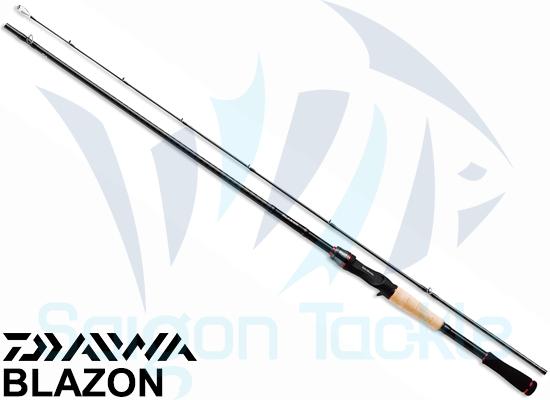 DAIWA BALZON 6112HB-V