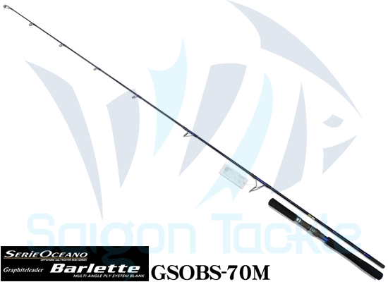 OLYMPIC  BARLETTE GSOBS-70M