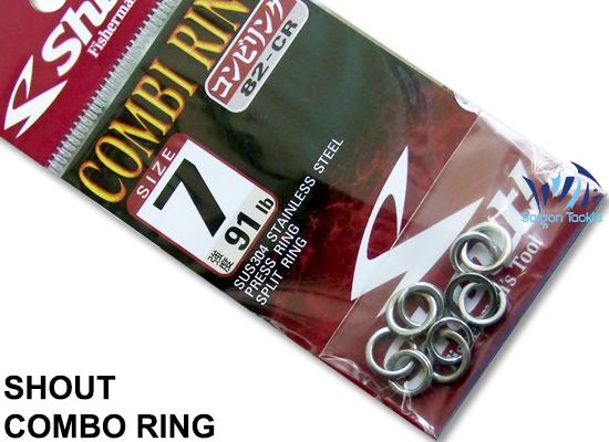 COMBO RING 91LB
