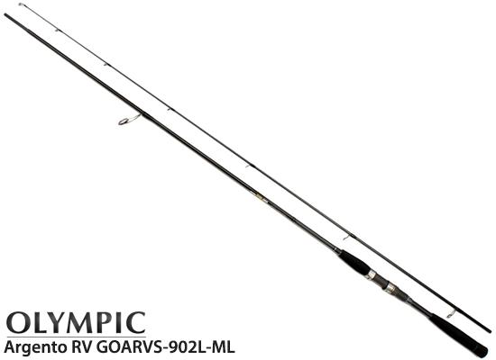 ARGENTO RV GOARVS-902L-ML