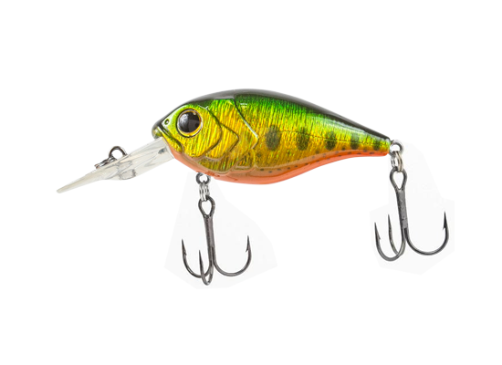 MAJOR CRAFT ZONE CRANK 40S - 4.5G #2