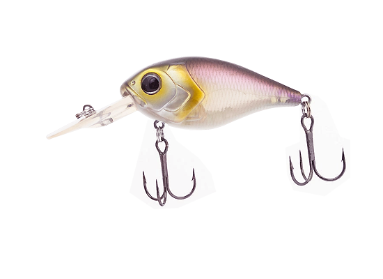 MAJOR CRAFT ZONE CRANK 40S - 4.5G #3