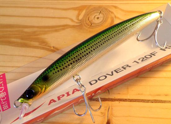 APIA DOVER 120F RIVA - 09