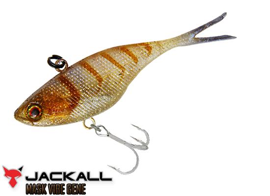 JACKALL MASK VIBE GENE 70 #12