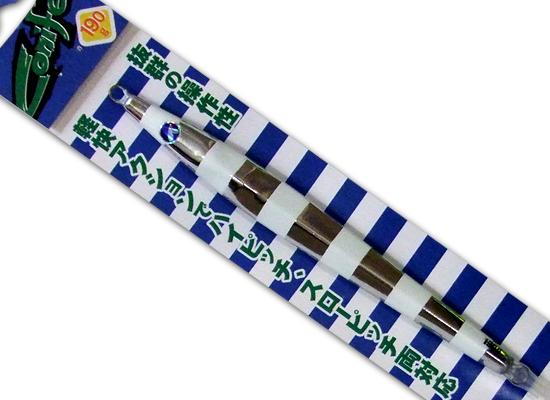 BLUE BLUE CONFIER WHITE ZEBRA 190G