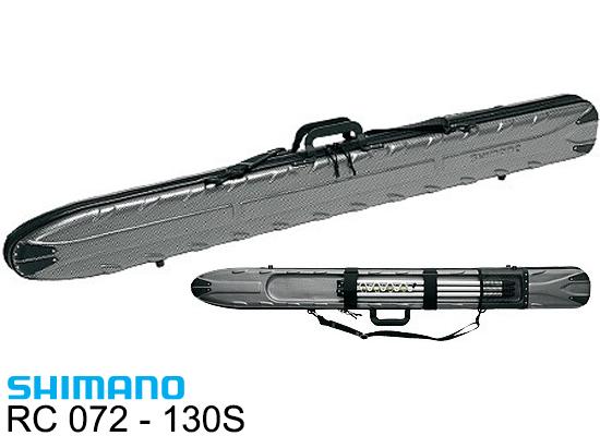 SHIMANO ROD CASE 130S