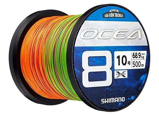 SHIMANO OCEA #10 - 500M