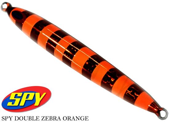 DEEPLINEY SPY DOUBLE ZEBRA ORANGE 500G