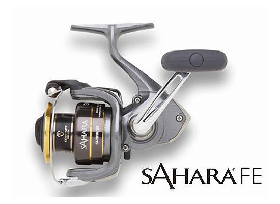 Sahara 4000FE