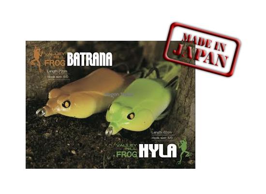 HYLA FROG - 19GAM