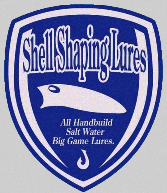 SHELL SHARPING LURES