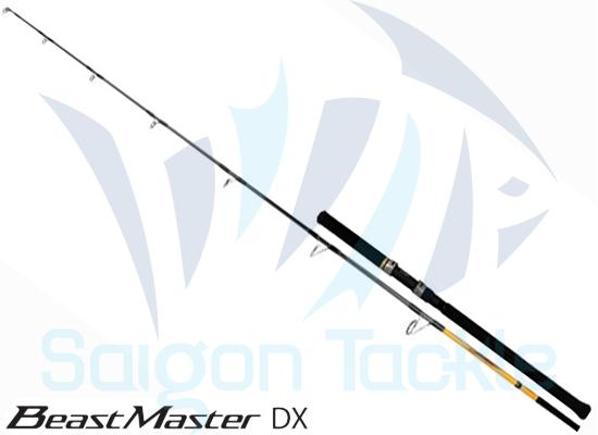 SHIMANO BEAST MASTER DX JIGGING S625