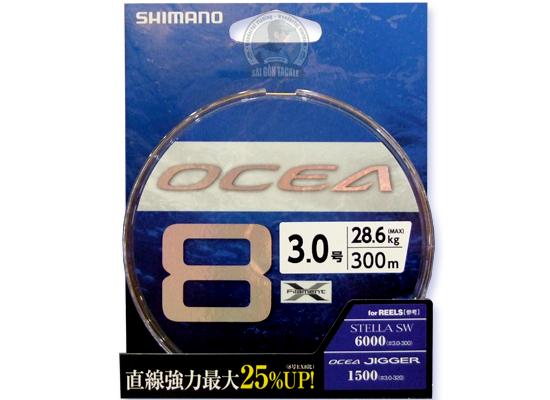 SHIAMNO OCEA #3 - 300M