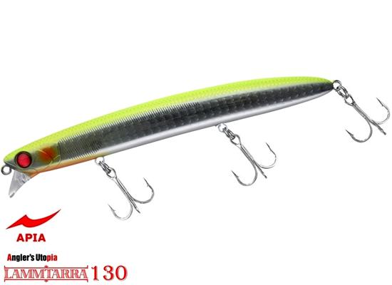 APIA LAMMATARRA BADEL 130 - CHARTAN