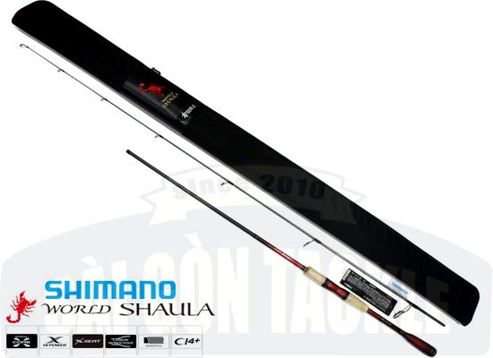 SHIMANO WORLD SHAULA 2702R-2