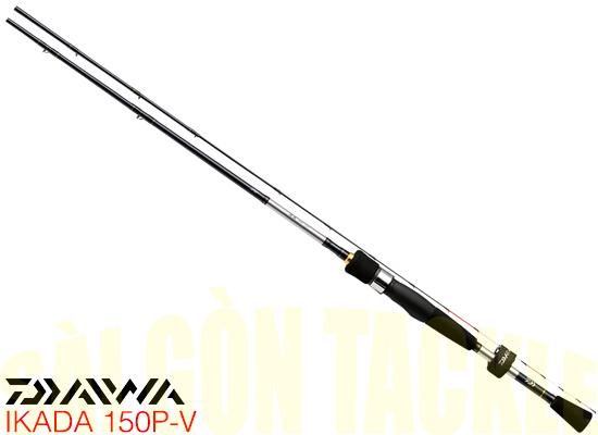 DAIWA IKADA 150P-V (SPECIAL PRICE)