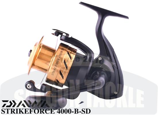 DAIWA STRKIEFORCE 4000D-SD