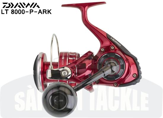 DAIWA BGRB LT 8000-P-ARK