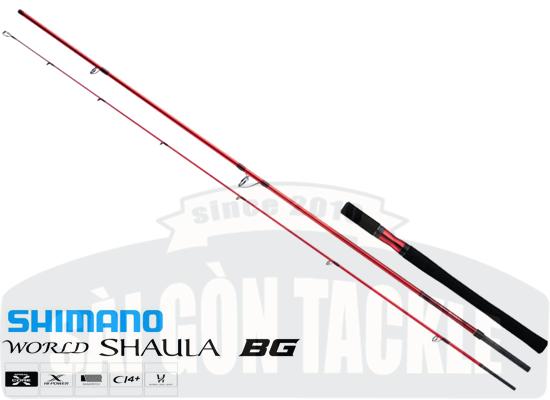 SHIMANO WORLD SHAULA BG 29525-3
