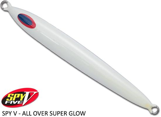 DEEPLINER SPY V ALL OVER SUPER GLOW - 400G