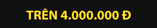 Trên 4.000.000 Đ